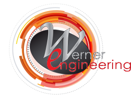 CNC Machining & Metal Fabrication - Engineering Services - Werner Engineering
