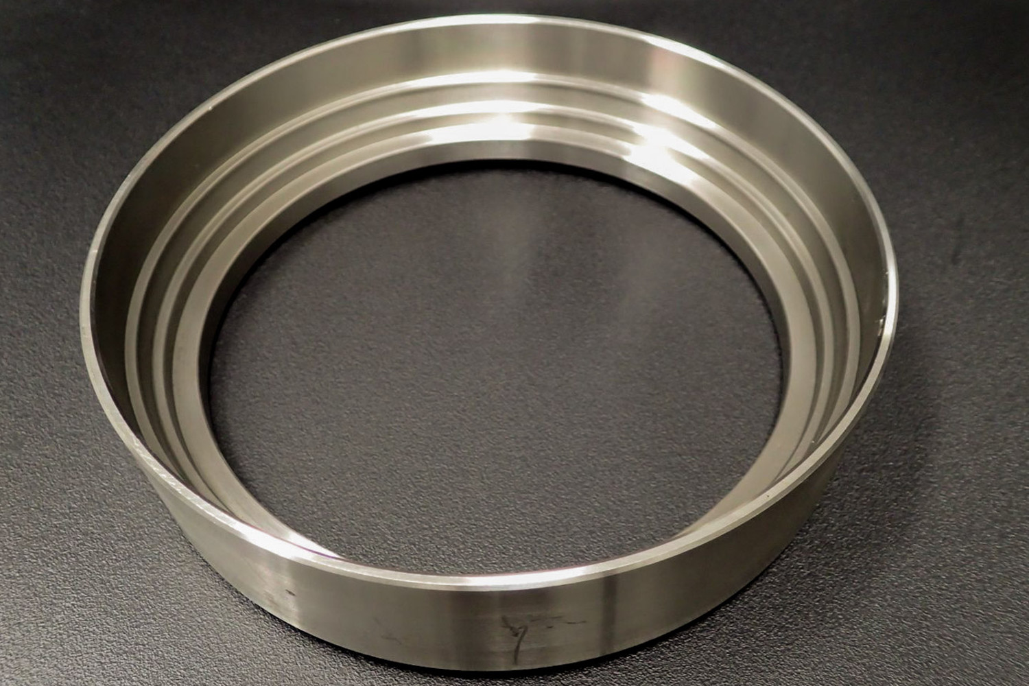 DUO-CONE STAINLESS STEEL INSERT