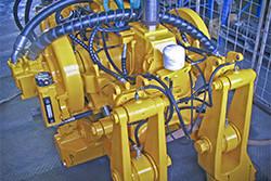 Fitting Engineering Mackay - Werner Engineering Mackay