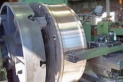 Machining - Werner Engineering Mackay