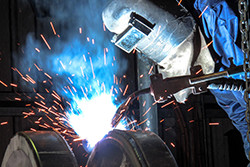 Welding Mackay - Werner Engineering Mackay