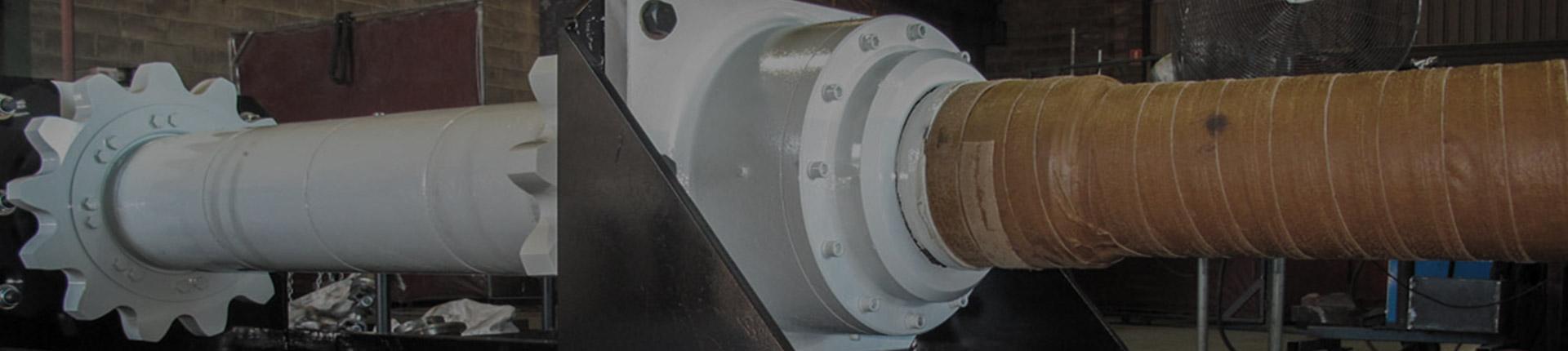 Manual Machining - Werner Engineering Mackay